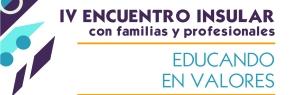 ACANAE participará en el IV Encuentro Insultar con familias y profesionales enFuerteventura